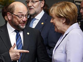 Új szelek fújnak Németországban - hirtelen mindenki megszerette egymást?