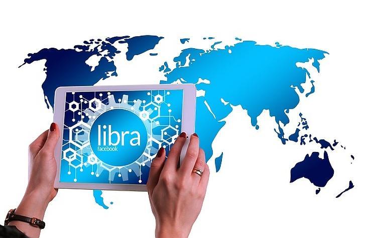 Beijedtek a bankok, Libra helyett saját digitális eurót akarnak