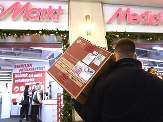 Beköltözhet a Media Markt a Tescóba