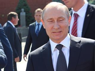 Putyin nyeregben van: ma sorsdöntő tárgyalás kezdődik a Közel-Keletről