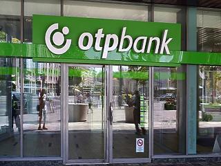 Nagyon zsákolja az OTP a saját részvényeit