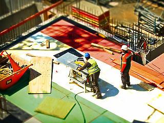 Megugrott a fizikai dolgozók bére: folytatódik a brutális gyorsulás?