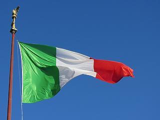 Egyértelműen javul az olasz koronavírus-helyzet