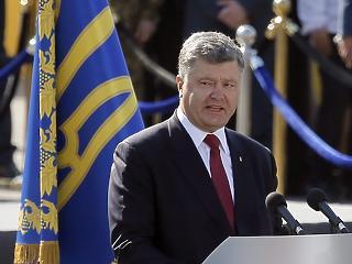"""""""Kérem, tűnjön el Ukrajnából, Putyin úr!"""""""