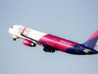 Új járatokat indít a Wizz Air – te kipróbálod majd?