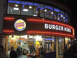 Nagy dobásra készül a Burger King – rengeteg új éttermet nyitnak
