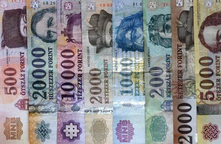 67 milliárd forintnyi pluszból 255 milliárdnyi mínuszba váltott az államháztartás központi alrendszere