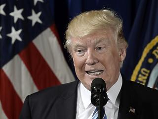 Trump csak ködösít? Hat lényeges hír a mai tőzsdenaphoz