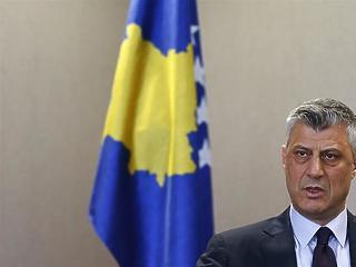 Megoldás Koszovóban: határmódosítás?