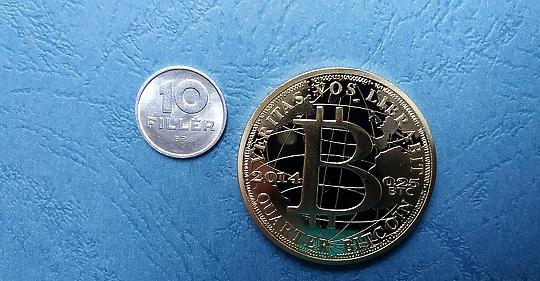 Bitcoin Offshore bankszámla, amely elfogadja a kriptovalutát