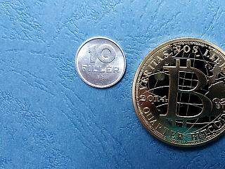 Meddig eshet a bitcoin ára? – ennyire értékelik az értékelhetetlent