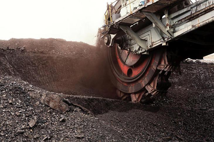 A fejlődő országban még nőhet is a szén fogyasztása (Forrás: Depositphotos)
