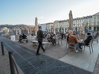Az olaszok oltanak a leggyorsabban az EU-ban – mutatjuk, hol áll Magyarország