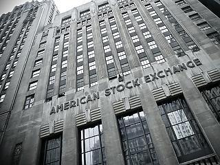 Kilőttek az amerikai indexek