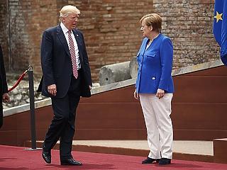 Borulhat a világháború óta beállt rend - Trump tényleg szétrobbantja a NATO-t?