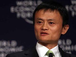 Jack Ma Davosban megerősítette, hogy szeptemberben lelép