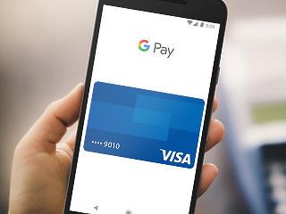 Újabb magyar bankkártyákat használhatunk a Google Pay-ben