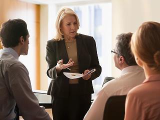 Mától élesben működik a cégek női kvótája Kaliforniában