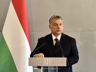 Orbán most szakított Weberrel?