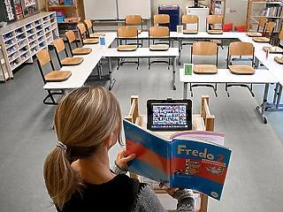 Még több tanár és diák kap ingyenes internetet