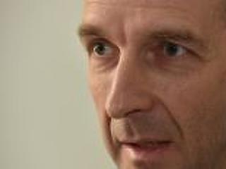 Oszkó Péter: nem sikervállalkozóból, hanem sikerbefektetőből van igazán kevés
