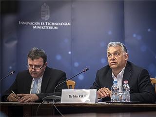 Orbán: minden idők legnagyobb gazdaságélénkítési akcióterve kell