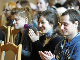 A diákokat is erősen érdeklik a pénzügyek