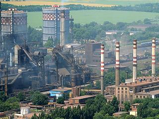 KSH: 3,5 százalékkal nőtt az ipari termelés tavaly novemberben