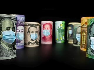 Új Gazdasági Világrendet hoz a koronavírus - három forgatókönyv lehetséges