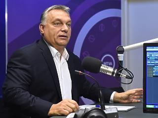 Kiderült, hova utazik először Orbán