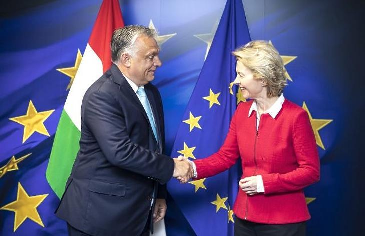 Orbán Viktor gyomrost kapott, von der Leyent megsorozták - a hét sztorija
