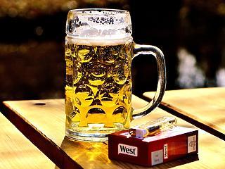 Az alkohol és a cigi már nem számít: máshogyan számolja a maginflációt a KSH