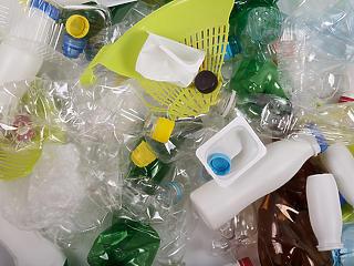 Az EU szigorít a hulladékban található vegyi anyagok határértékén