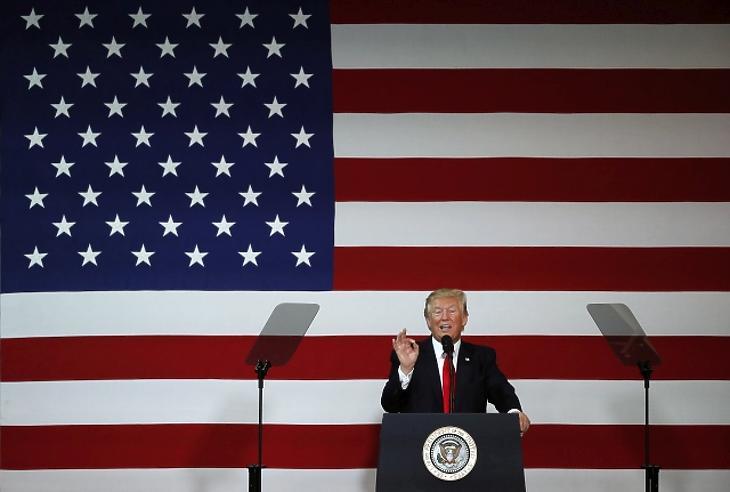 Elsöprő többséggel szavazták meg az USA új kereskedelmi egyezményét