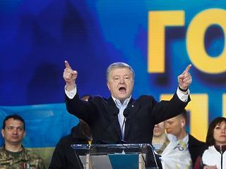 Maga letérdelne Putyinnak: hatalmas show lett az ukrán elnökjelölti vitából