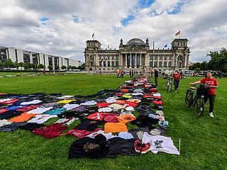 Orbán számára rémálom lenne a német Zöldek hatalomra kerülése