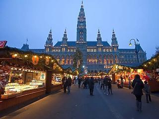 Eddig is tudtuk, hogy Bécs nagyon jó hely, de még jobb lehet