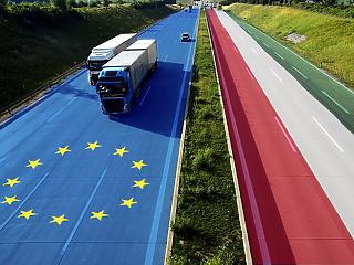 Veszélyben a magyar fuvarozók - kiszorulnak az uniós piacról?