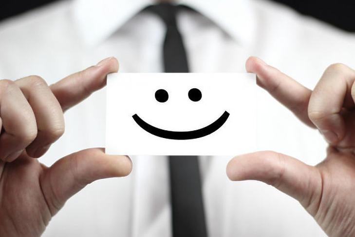 Úgy tűnik Amerikában most mindenki happy (Forrás: depositphotos.com)