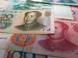 Kína felől fenyeget minket az inflációs rém
