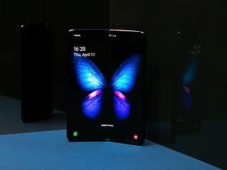 Megijedtek a Samsung részvényesei: törnek a telefonok