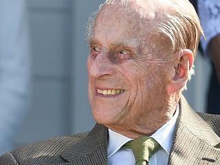 Elnézést kért a járművével randalírozó 98 éves királyi herceg