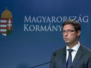Gulyás Gergely: reális, hogy nem ülésezik a parlament a választásig