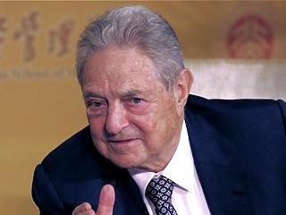 Nem emlékszem ilyesmire - újabb részletek a Soros-bombáról