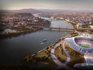 Atlétikai-vb: a budapestiek kétharmada egészségügyi fejlesztést akar cserébe