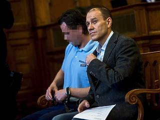Tarsoly Csaba megint bíróság elé áll