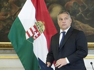 A nap megtekintése: Orbán Viktor és az aranytömbök