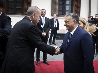 2021 végén jöhet a gáz Magyarországra a Török Áramlaton