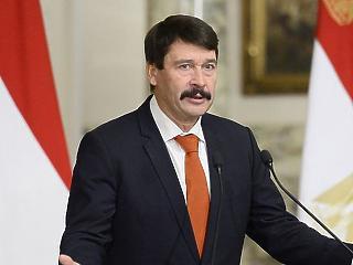 Áder kinevezte az új MNB-alelnököt