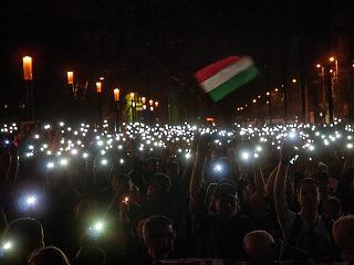 Miért nem lesz Magyarországon karanténlázadás?